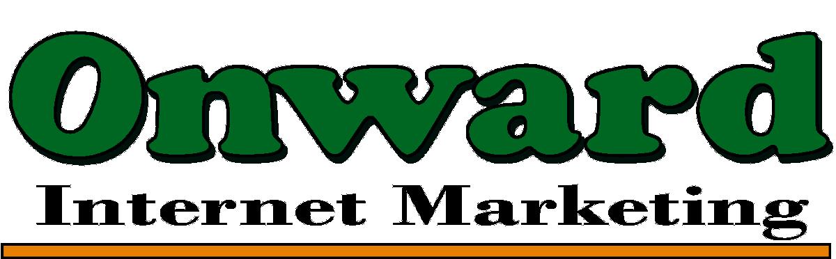 Onward Internet Marketing, Inc. logo, Minneapolis Internet Marketing & Minnesota Web Design